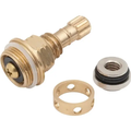 """Replacement For Pfister Hot/Cold Faucet Cartridge 2-1/2"""" Length"""