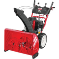 Troy-Bilt Storm 2890 243cc 28-Inch Two-Stage Gas Snow Thower