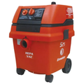 Pullman Ermator® S25 120V HEPA Vacuum