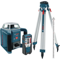 Bosch Rotary Laser Complete Kit
