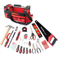 Olympia Tools 52-Piece Tool Bag