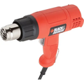 Black & Decker® Dual Temperature Heat Gun, Two Heat Settings, Lightweight