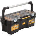 "DeWalt 24"" Tote With Organizer"