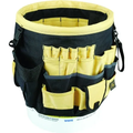 CLC 61-Pocket Bucket Pockets