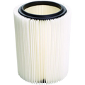 RIDGID One Layer Pleated Paper Filter