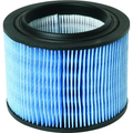 RIDGID 3-Layer 4-Gallon Microban Treated Replacement Filter