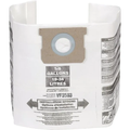 RIDGID® High-Efficiency Dust Bag Filters For 6 - 9 Gallon Vacuums - Package Of 2