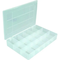 Akro-Mils 18-Compartment Parts Storage Case