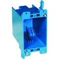 PVC Deep Single Gang Old Work Electrical Box