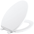 Brevia ™ Quiet-Close™ Elongated Toilet Seat