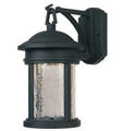 LED Outdoor Wall Lantern - 10 Watt - Oil-Rubbed Bronze