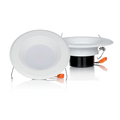 "5""/6"" LED 16 WATT DIMMABLE RECESSED DOWNLIGHT - 300K"