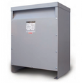 225 KVA 120X240 TO 208X120 OUTDOOR 3 PHASE TRANSFORMER
