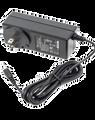 12W Plug in,  D1.7 x L2.9 x W1.1