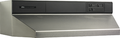 "30"", Stainless Steel, Under Cabinet Hood, 360/350 CFM"