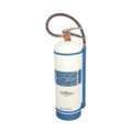 Amerex 2.5 Gallon De-Ionized Water 2-AC Water Mist Fire Extinguisher
