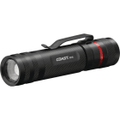 Coast PX1R Rechargeable Pure Beam Focusing Flashlight