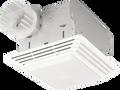 50 CFM, 2.5 Sones Fan/Light. Type I