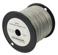 25 Lb Capacity Braided Picture Wire - Braided Galvanized Steel