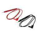 Multitester Leads - Compatible With Most Multimeters -