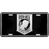 License Plate, POW MIA