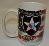 Coffee Mug, 2 Infantry Division