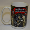 Coffee Mug, 2nd Ranger 75th Infantry