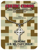GI Jewelry, Celtic Cross