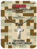 GI Jewelry, Cross