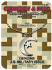 GI Jewelry, Crescent & Star