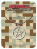 GI Jewelry, Pentacle