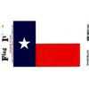 Flag It Sticker, Texas State Flag