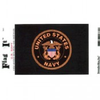 Flag It Sticker, USN