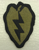 Multicam Patch, 25th Infantry Division