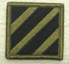 Multicam Patch, 3rd Infantry