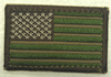 American Flag Patch, Multicam