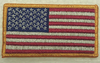 American Flag Patch, US Flag