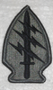 ACU Patch, Special Forces
