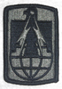 ACU Patch, 11th Signal Brigade