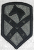 ACU Patch, 15th Sustainment Brigade