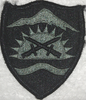 ACU Patch, Oregon National Guard