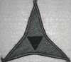ACU Patch, 3rd Corps