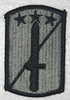 ACU Patch, 170th Infantry Division