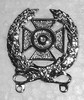 Badge, US Army Expert