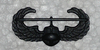 Badge, US Army Air Assault Subdued