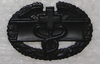Badge, US Army Combat Medical Subdued