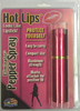 Pepper Spray, Hot Lips Eliminator Red