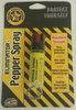 Pepper Spray, Eliminator Maximum Strength