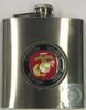 Flask, USMC