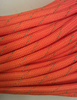 "Paracord, "" Reflective Orange"" 100ft"